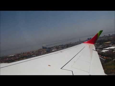 tap express flight TP 522 Lisbon to Stuttgart my trip report