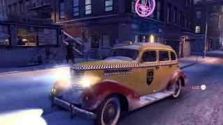 mafia 2 - wideorecenzja