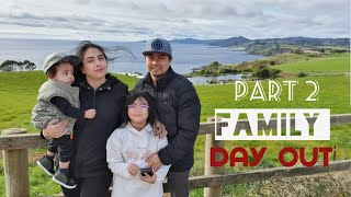 First Family Day out after Quarantine #pinoyDairyfarmer (Part2) #bondingTime #buhayOfw