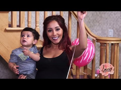 Snooki Announces Whether Her New Baby Is a Boy or Girl - Exclusive Mp3