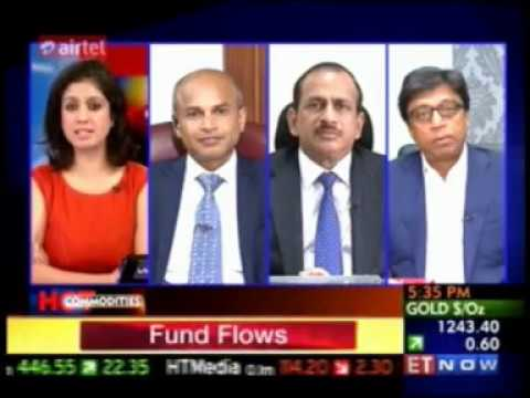 ET Now Hot Commodities Interview with Mr. Pravin Dongre (Chairman, IPGA)