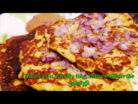 weightloss-breakfast-recipe---adai-dosa-|-paleo-,-keto-,-gluten-free-,-no-flour-recipe-|