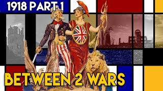 Rise of the Nations I BETWEEN 2 WARS I 1918 1 of 2
