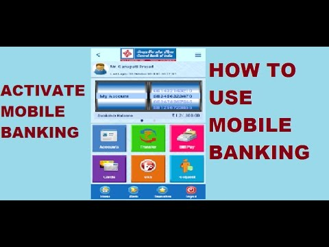 Cent mobile use | fund transfer | mobile banking | CBI