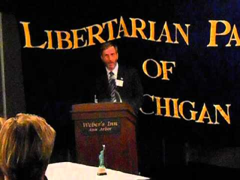 2015 Defender of Liberty Awards