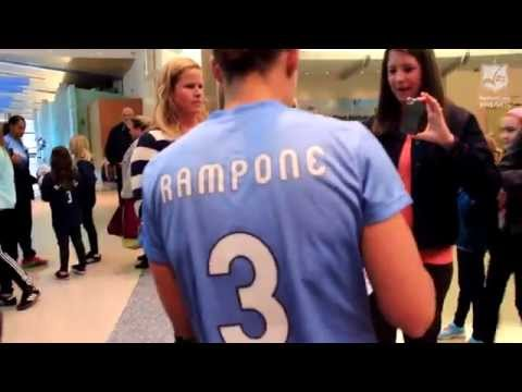 Sky Blue FC Meridian Jersey Reveal