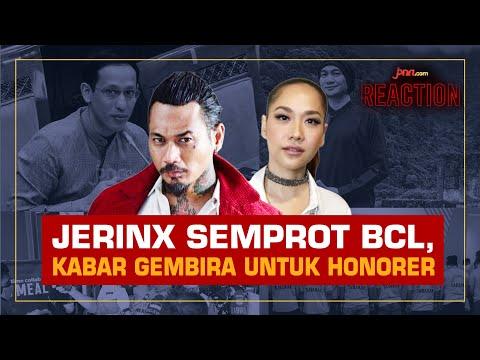 Jerinx SID Semprot BCL, Kabar Baik Bagi Honorer