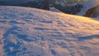 Mont Blanc 2008