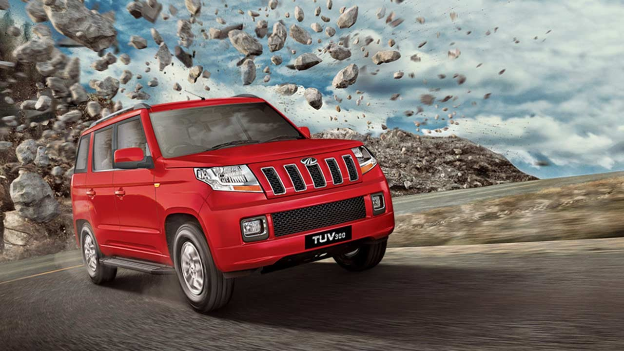 Mahindra S New Compact Suv Tuv Review Features Price Youtube