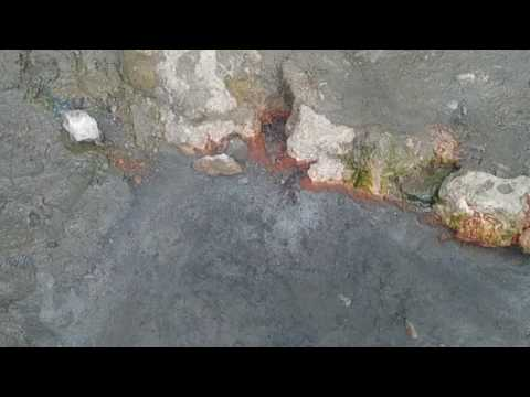 RUBAVU HOT SPRING WATER BY GOLDEN RWANDA  GOLDEN RWANDA TOURS AND TRAVEL