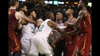 【NBA】JRスミスのダーティープレー集‼︎
