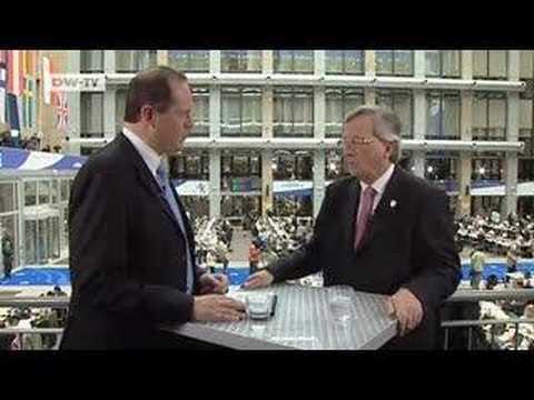 Journal Interview | Jean-Claude Juncker