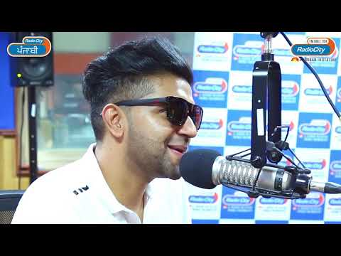 Guru Randhawa talks about his journey in the City Of Dreams Mumbai