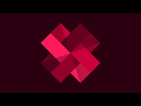 Cross Logo - Inkscape tutorial thumbnail