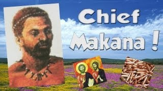 Chief Makana: South African Hero
