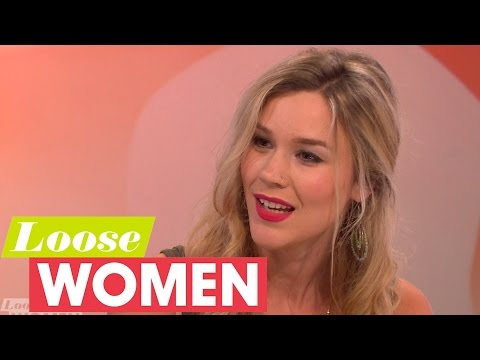 Joss Stone On Life Since Making Her Own Label | Loose Women