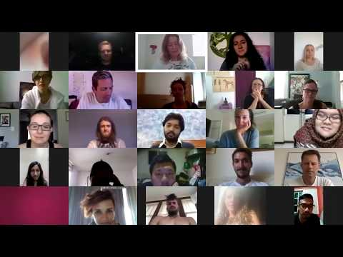 Global Hosts Personal Stories & Reflections 2017 Eye Contact