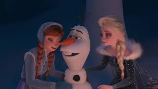 La Reine des Neiges : Joyeuses fêtes avec Olaf - Full online