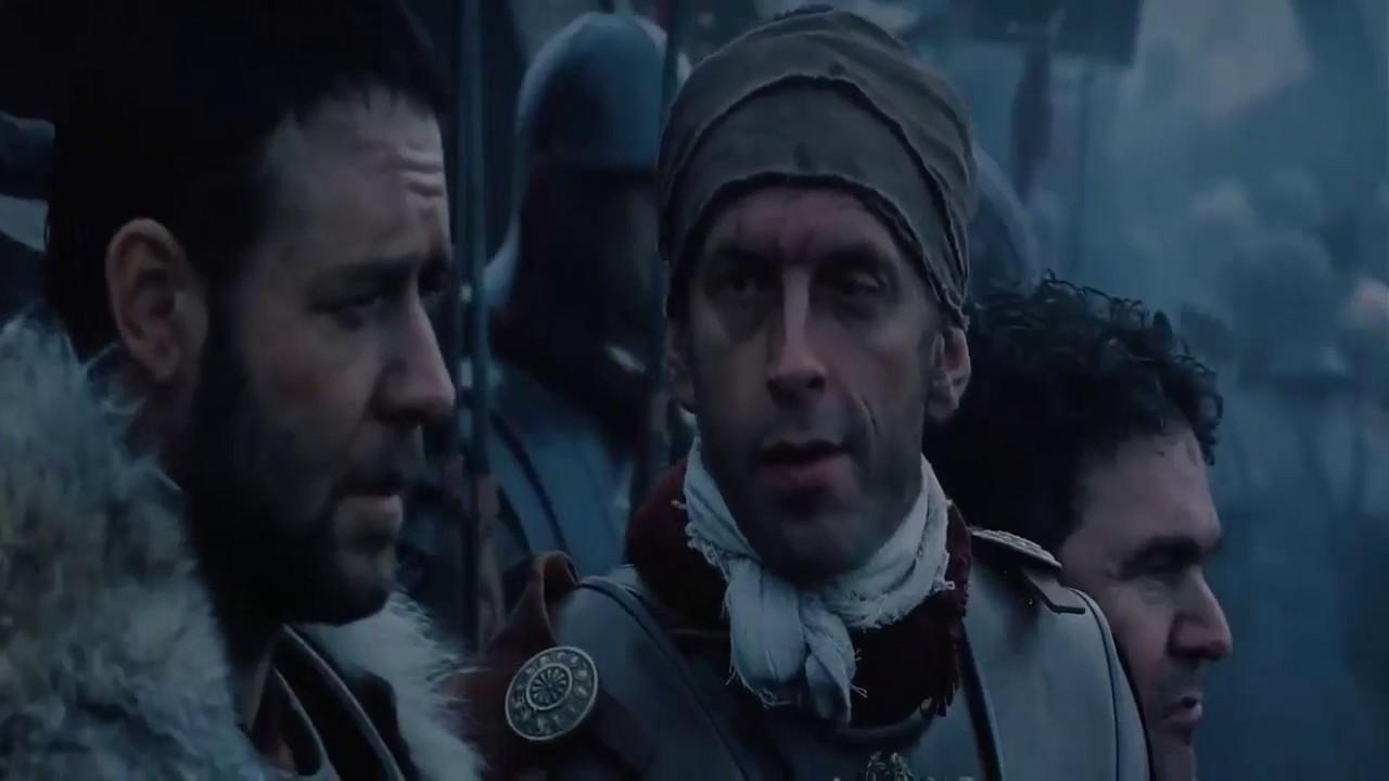 Gladiador Batalla De Germany En Español Latino Parte 1 Hq Youtube