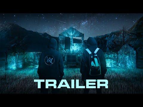 Alan Walker,  K-391, Boy in Space - Paradise (Official Trailer)