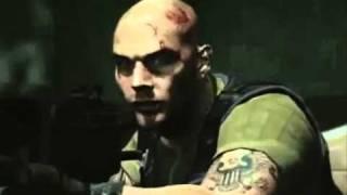 Dead Rising 2 - Sergent Dwight Boykin