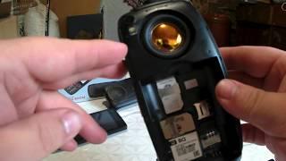 Телефон, блютуз колонка и повербанк - BQ 2825 Disco Boom