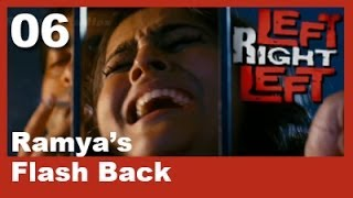 Left Right Left Clip 6 | Remya's Flashback