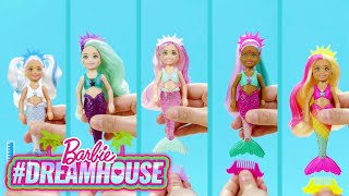 Barbie #DreamHouse Marathon | Part 2 (Episodes 6-10) | #DreamHouse Compilation | @Barbie
