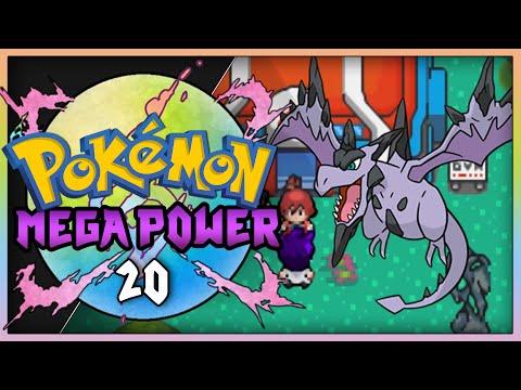 Pokemon Mega Power (Rom Hack ) Part 20 Jacob Battle! Gameplay Walkthrough