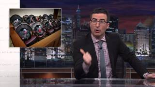 Last Week Tonight with John Oliver: Turkey Pardoning (Web Exclusive)