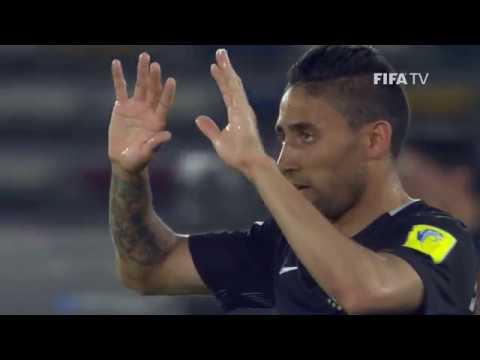 Al Jazira v Pachuca - FIFA CLUB WORLD CUP UAE 2017