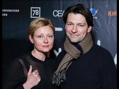 Как сложилась судьба известной актёрской пары - Даниила Страхова и Марии Леоновой