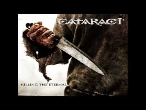 cataract - hollow steps