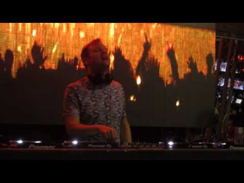 Dash Berlin - Waiting / Scared to Be Lonely - Live in Sacramento, CA at The Park Ultra Lounge