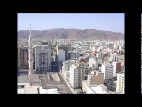 Keutamaan Kota Madinah Dan Adab Ziarah