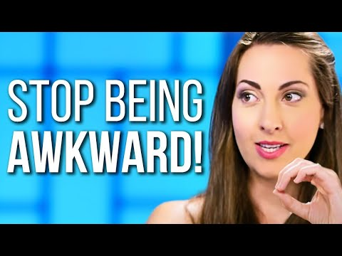 How to Liberate Yourself from Social Anxiety   Vanessa Van Edwards on Impact Theory