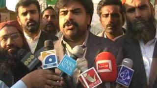 INDUS NEWS SUKKUR Lakhan Jo Daro REPORT.mpg