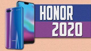 Топ 2020 Honor.  Какой Honor купить в 2020 году?