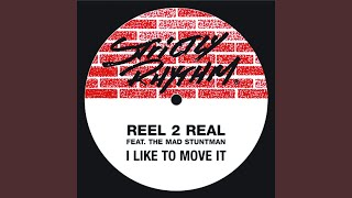 Play I Like To Move It  (Feat. The Mad Stuntman) (More's Instrumental)