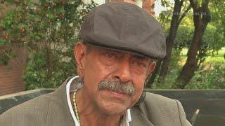 Descubrimos que indigente colombiano era uno de los músicos más destacados del grupo Niche thumbnail