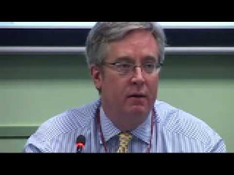 Steve Harper - Copenhagen Climate Council COP14 Side Event