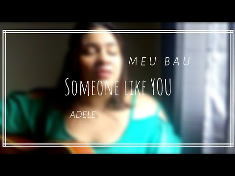 Someone Like You -Adele Cover Duda Motta