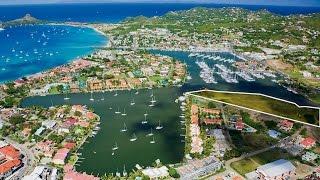 Rodney Bay Village, Saint Lucia