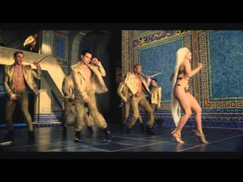 Lady Gaga Ft Siti Nurhaliza Nirmala