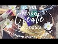 Free Online Creative Art Lessons: Join the Make Create Express Retreat