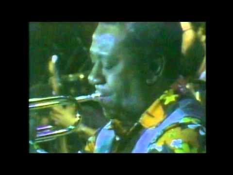 Jazz Entre Amigos. 9. George Benson. Irakere