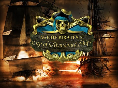 Age Of Pirates 2 - City Of Abandoned Ships - ENG/PL - #50 End of Contract and End
