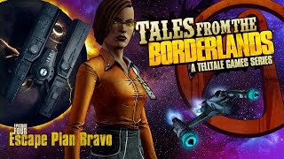 Tales from the Borderlands Episode 4 -