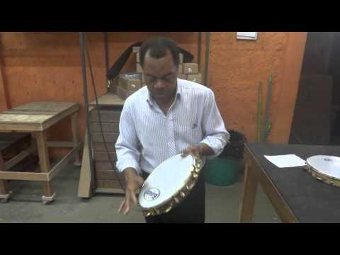 COMO TOCAR PANDEIRO - Aula #01 - Igor Assen Jr from YouTube · Duration:  5 minutes 45 seconds