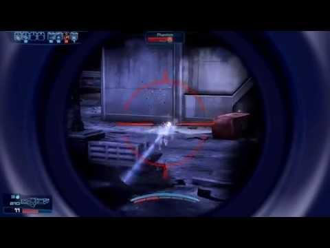 Mass Effect 3: Ashes to Ashes | 32:12 | Demo vs Cerberus London Gold Solo